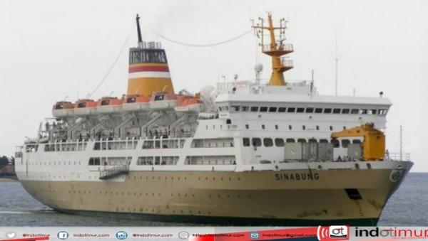 Antisipasi Mudik Lebaran Pelni Siapkan Lima Unit Kapal